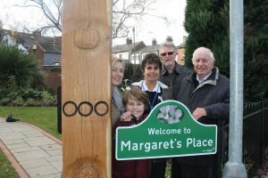 Margaret's Place Congleton