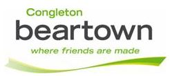 Congleton Beartown logo