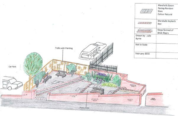 Moody Street draft design Congleton