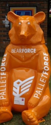 Bear Force (No.18)