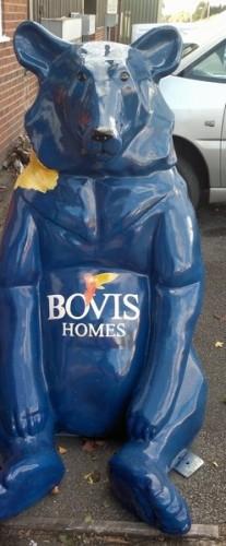 Bovis Bear