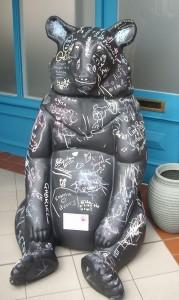 Doodle Bear Congleton Bearmania