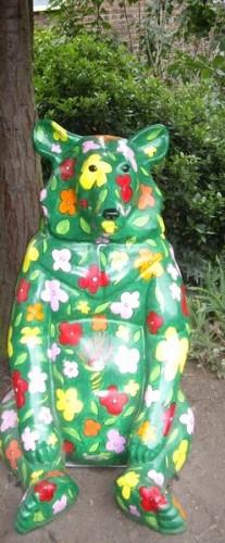 Fleur Bear (No.4)