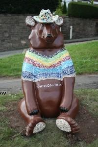 Johnson Bear