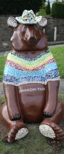 Johnson Bear (No.43)