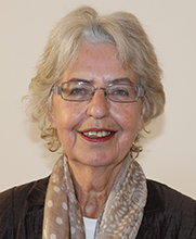 Margaret Williamson Congleton Partnership