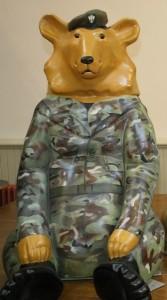 Mercian Bear