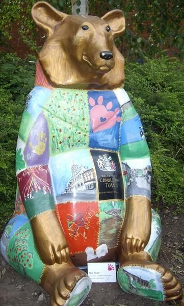 Our Town Bear