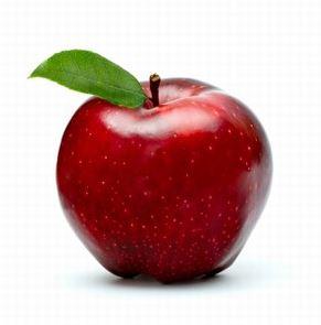 Red apple - Congleton apple Juice
