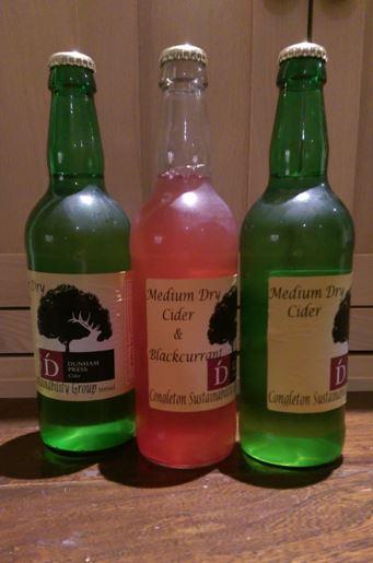 Congleton Cider