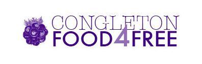 Congleton Food4Free logo