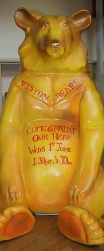 Visyon Bear (No.23)