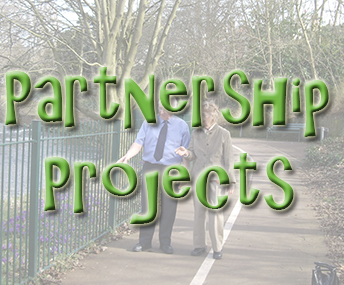 Partnership Projects