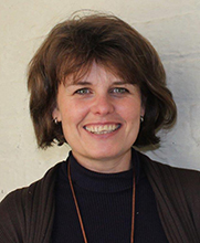 Jackie MacArthur