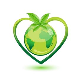 love your planet Eco code