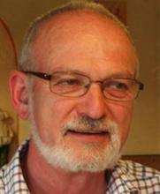 Peter Houldsworth