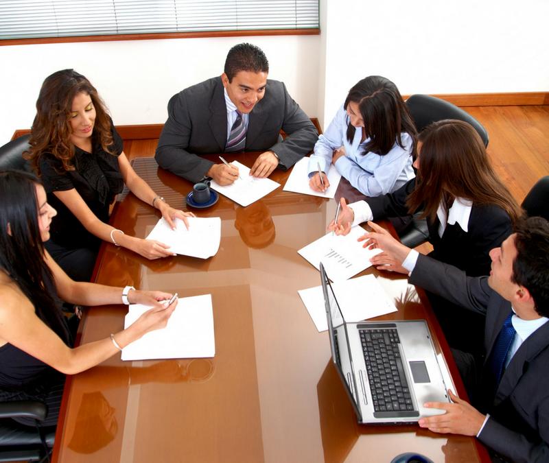 Meeting minutes Congleton Partnership