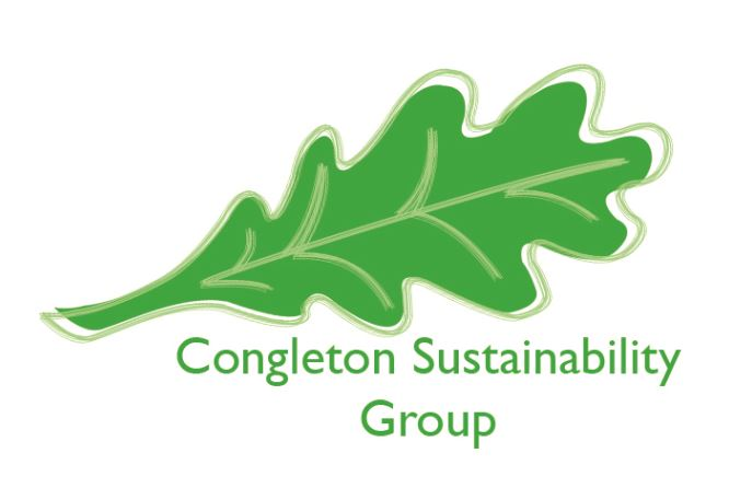 Congleton Sustainability Group Logo