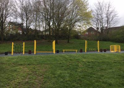 Congleton Play Areas