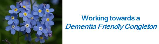 Dementia Friendly Steering Group Meeting Minutes 12.03.19