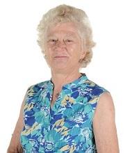 Margaret Gartside
