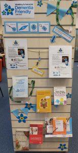 Congleton Library Dementia Buddy Scheme