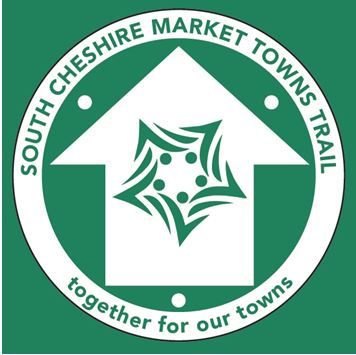 South Cheshire Market Towns Trail Completed