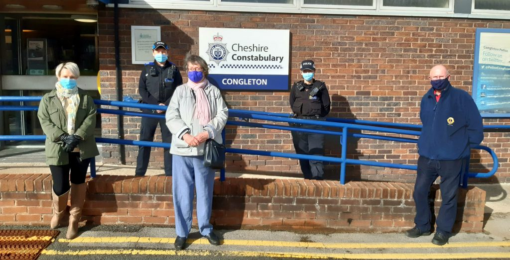 Dementia group PCSO Project